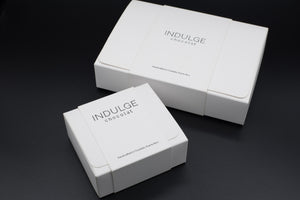 Indulge White Box (15PC)
