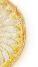 Load image into Gallery viewer, Pear & Almond Tart