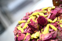 Load image into Gallery viewer, Moroccan Pistachio Rose Cake