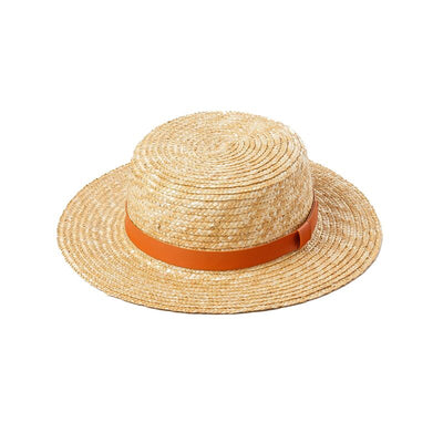 Julia Straw Hat