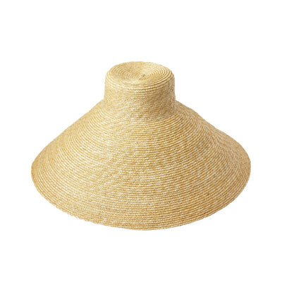 Anna Large Straw Hat Media