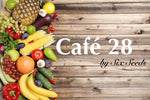 Cafe 28 by Six Seeds