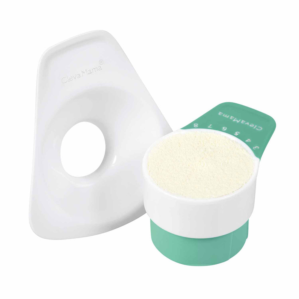 Baby Formula ClevaScoop® Multi Scoop Set