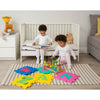 Cool Gel Baby Mattress Cot & Cot Bed