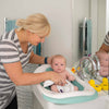 ClevaBath® The Baby Sink Bath