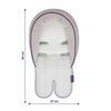 ClevaFoam® Baby Head & Neck Support