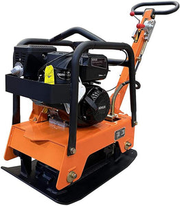 Industrial PC150 reversible plate compactor