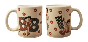 Betty Boop Image Changing Mug