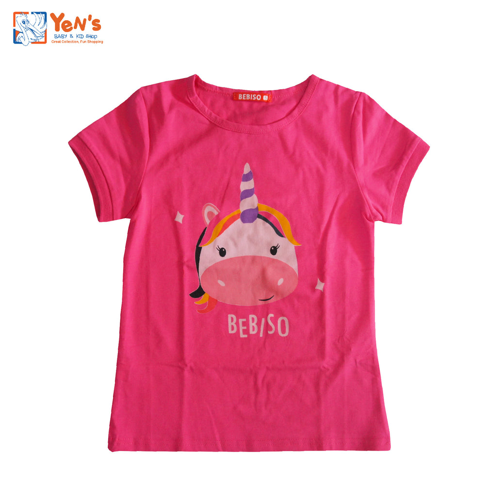 T-Shirt Unicorn Bebiso
