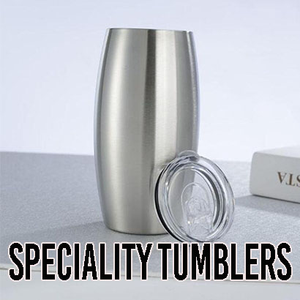 Special Tumblers