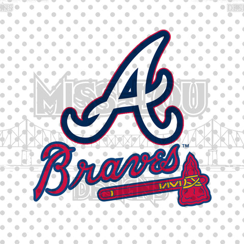 Atlanta Braves Waterslide