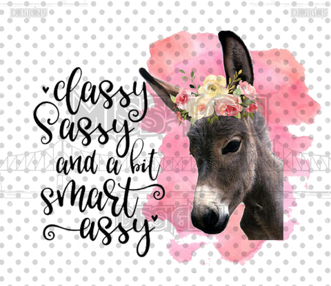 Classy Sassy and Bit Smart Assy Digital Download