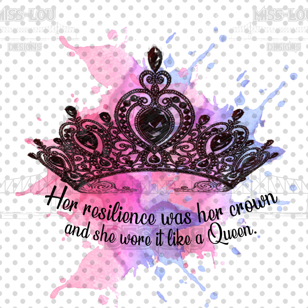 Her Resilience Digital Download