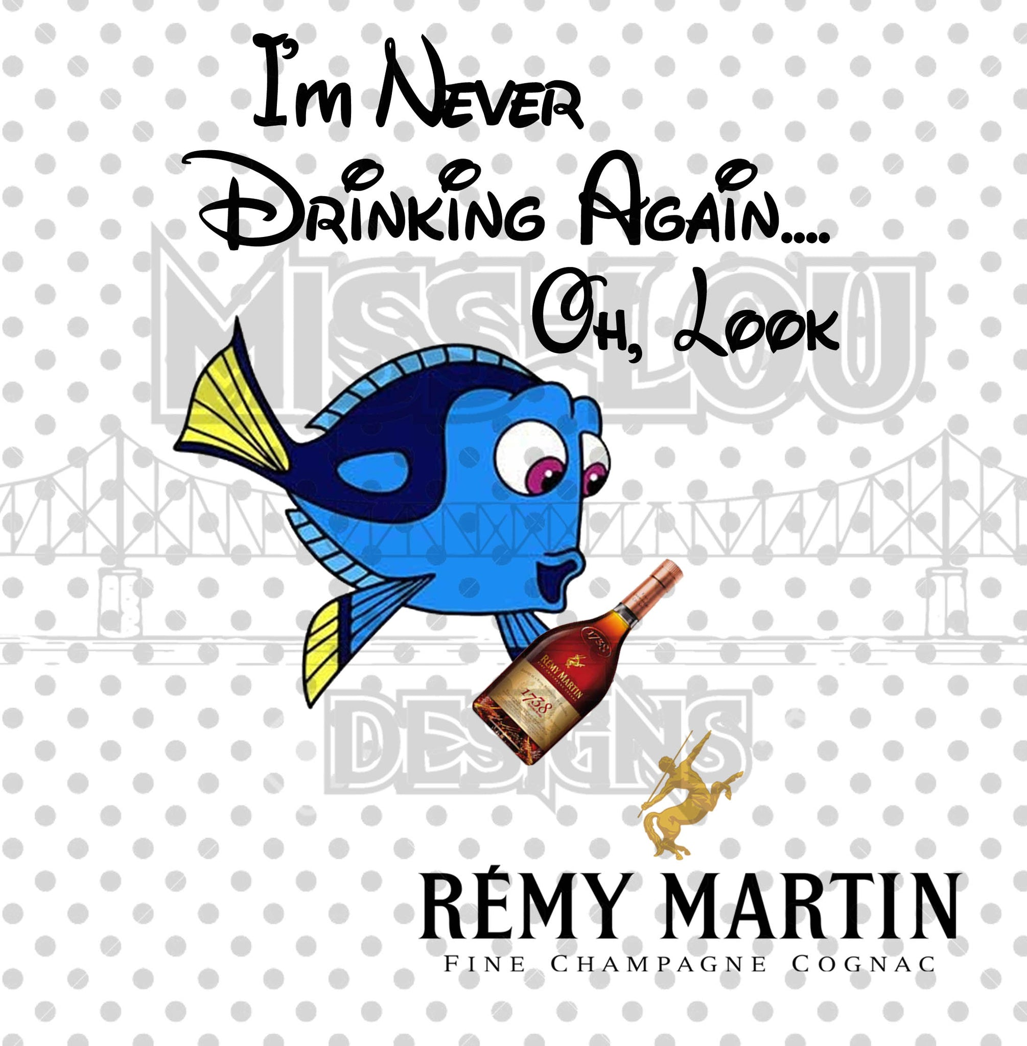 Never Drinking Again Remy Martin Digital Download