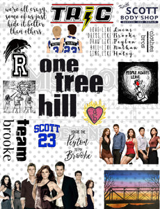 One Tree Hill Digital Download