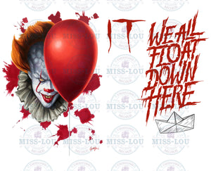 Pennywise v.2 Digital Download