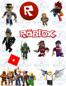 Roblox Fan Sheet  Waterslide