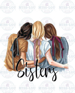 Sisters Digital Download