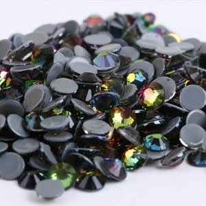 Rhinestones Colorful