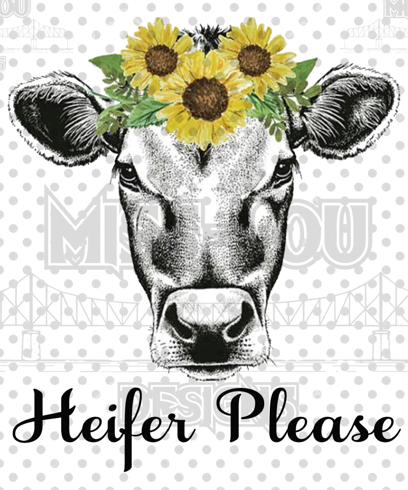 Heifer Please Digital Download