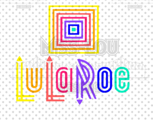 LuLaRose Digital Download