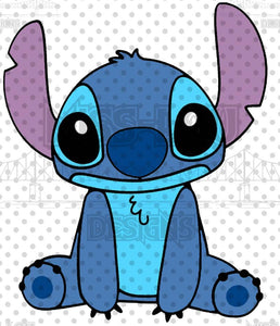 Stitch Digital Download