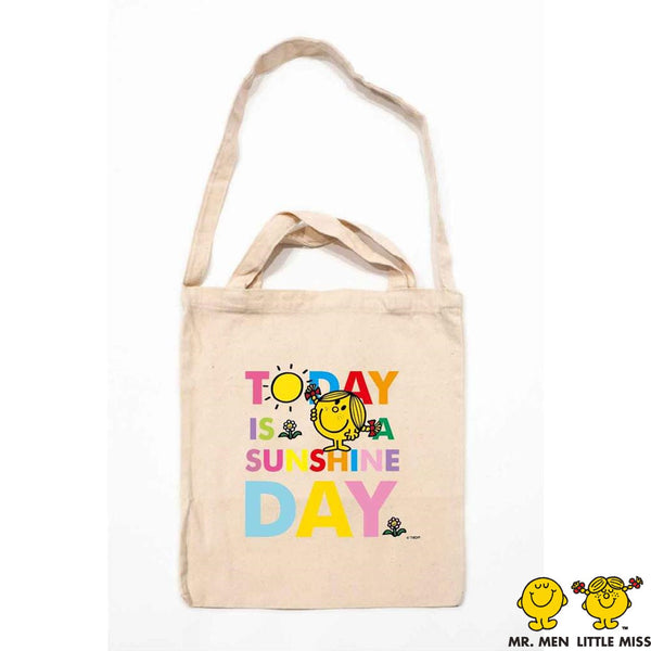 Mr Men Little Miss Tote Bag