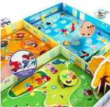 Super Safety Kids Board Games