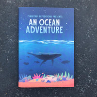 An Ocean Adventure Makerzine