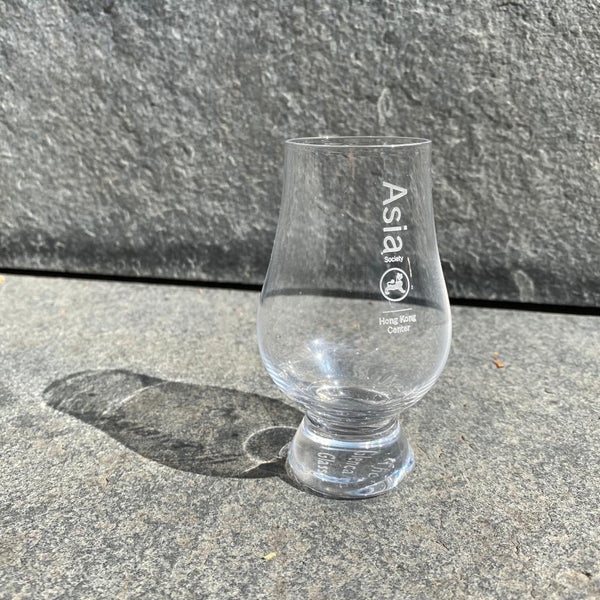 ASHK Whisky Glass