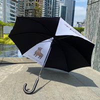 Mari-Cha Lion Umbrella