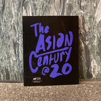 The Asian Century At 20 Vol.1 - 2020