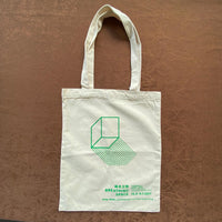 Breathing Space Tote Bag