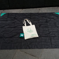 Breathing Space Picnic Mat