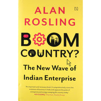 Boom Country?: The New Wave of Indian Enterprise