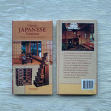 Classic Japanese Furniture: Worlds Within the Japanese Home