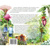 FLOWERS and PLANTS of Southeast Asia - Sketches and Paintings