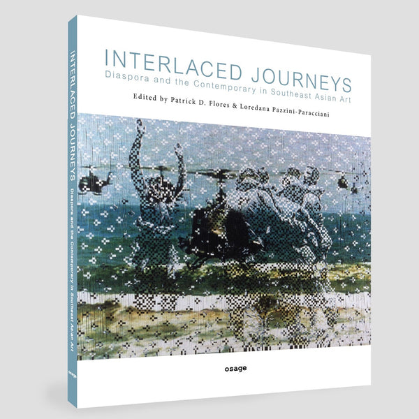 Interlaced Journeys: Diaspora and the Contemporary in Southeast Asian Art