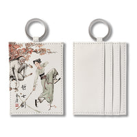 Sword of the Yue Maiden Name Card Holder 越女劍 咭片套