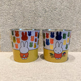 Miffy Metal Bucket