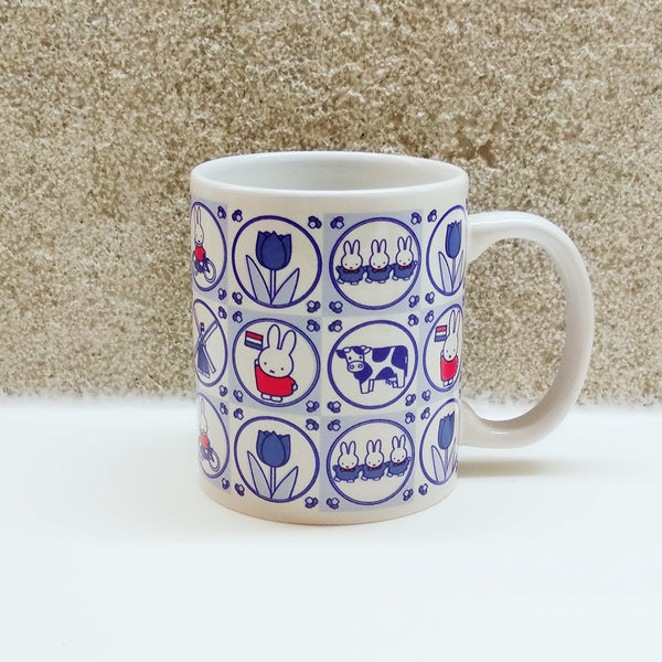 Miffy Ceramic Mug