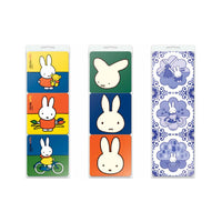 Miffy Coaster Set