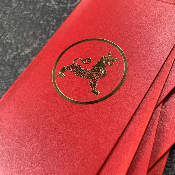 ASHK Red Envelopes