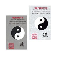The Pocket Tao Te Ching