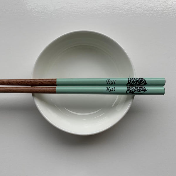 Chinese Zodiac Chopsticks
