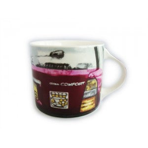 Chow Chun Fai Limited Edition Mug