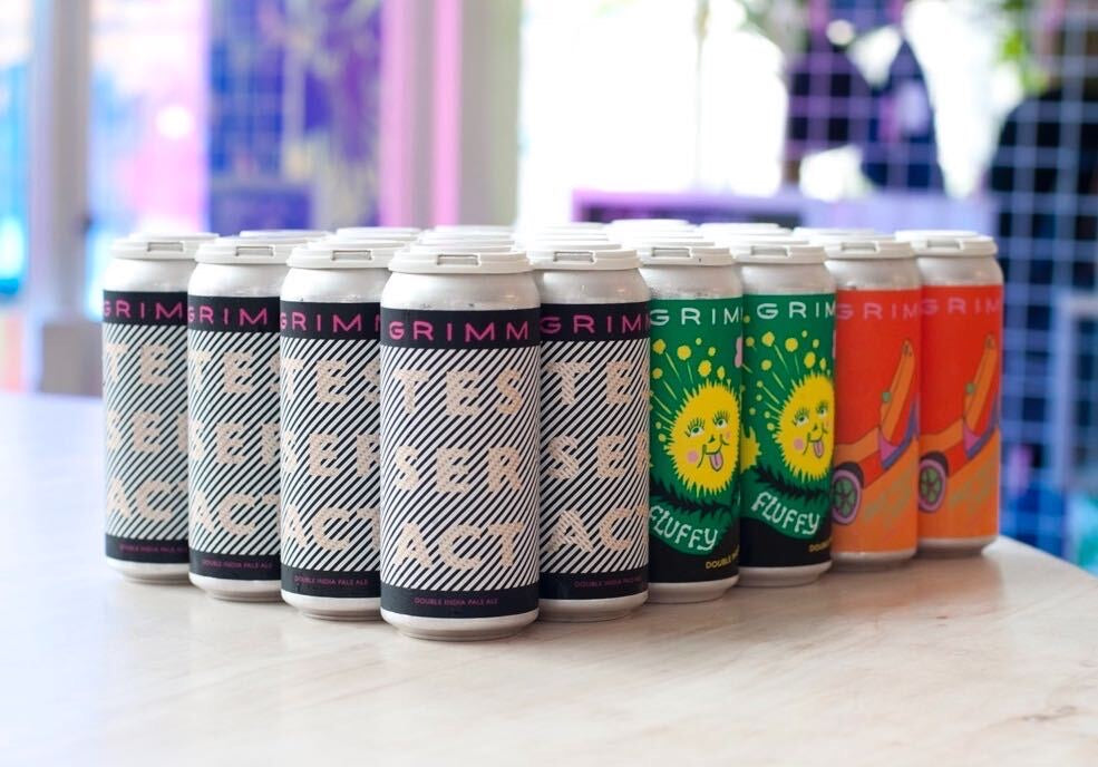 ALL DIPA CASE - Tesseract / Fluffy Tufts / Butterfly Door