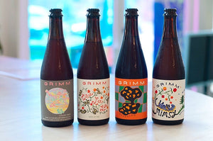 WILD/SOUR MIXED BOTTLE SET
