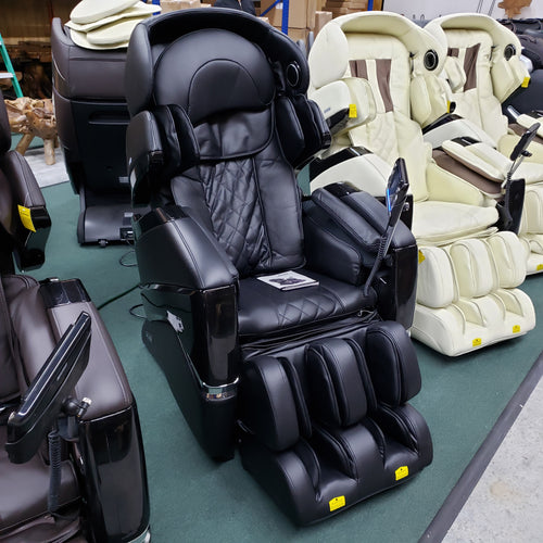 Osaki 3D-Pro Cyber - OPEN BOX - U.ME MASSAGE CHAIR