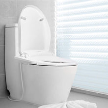 Load image into Gallery viewer, Cuckoo Bidet H1031W - Round Seat